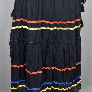 7971846ca8 Joie Dresses - (Joie) Caviar Silk Danit Dress